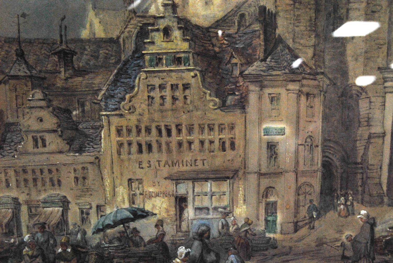 19th Century School - Image 3 of 4
