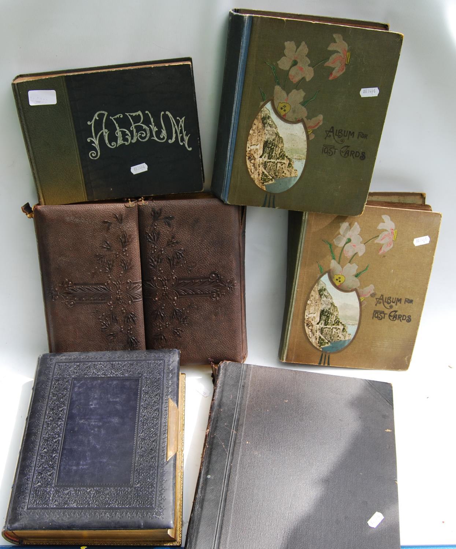 Fine Edwardian photograph album, c. 1907, relating to the Pitt family comprising Henley Regatta,