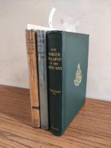 WYLLY COL. H. C.The Border Regiment in the Great War. Fldg. maps & illus. Maps in pocket &