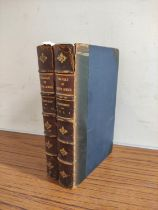 THOMPSON GEORGE.Travels & Adventures in Southern Africa. 2 vols. 23 eng. plates & maps, some fldg.