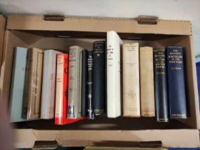 Order of St. John, Hospitallers & Templars.14 various vols.