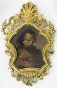 Englischer Künstler, Portrait, Ende 18. Jahrhundert