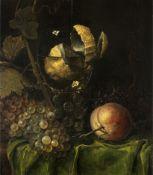 Willem van Aelst, Utrecht oder Delft 1627 - 1683 Amsterdam, zugeschrieben, Stillleben