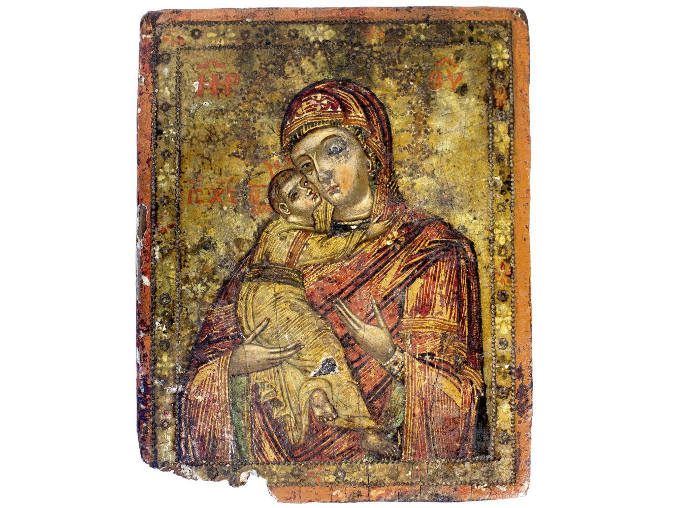 Nachverkauf der 1. Tiberius Auktion