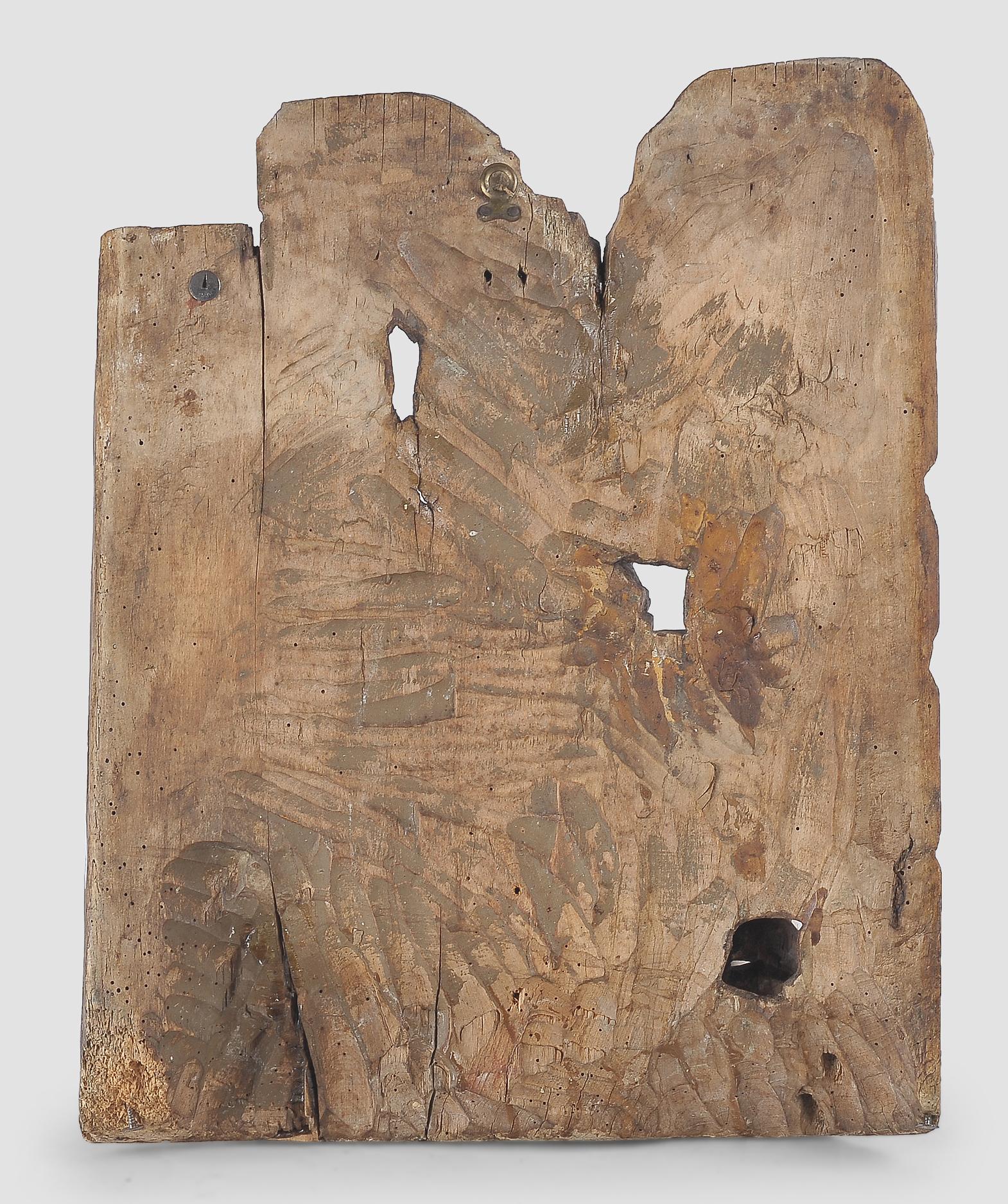 Meisterliches Relief, Heiliger Georg, Süddeutsch um 1500 - Image 4 of 4
