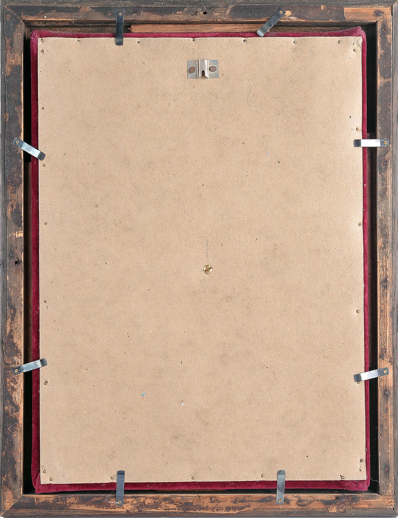 Christo Vivo, Spanien, 17. Jahrhundert - Image 8 of 8
