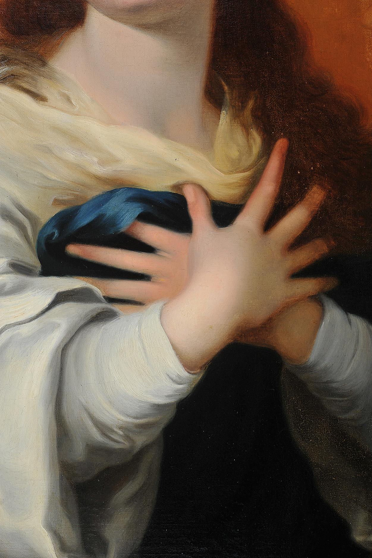 Bartolomeo Esteban Murillo, Sevilla 1617 – 1682 Sevilla (Nachfolge), 17./18. Jhdt. - Image 4 of 9