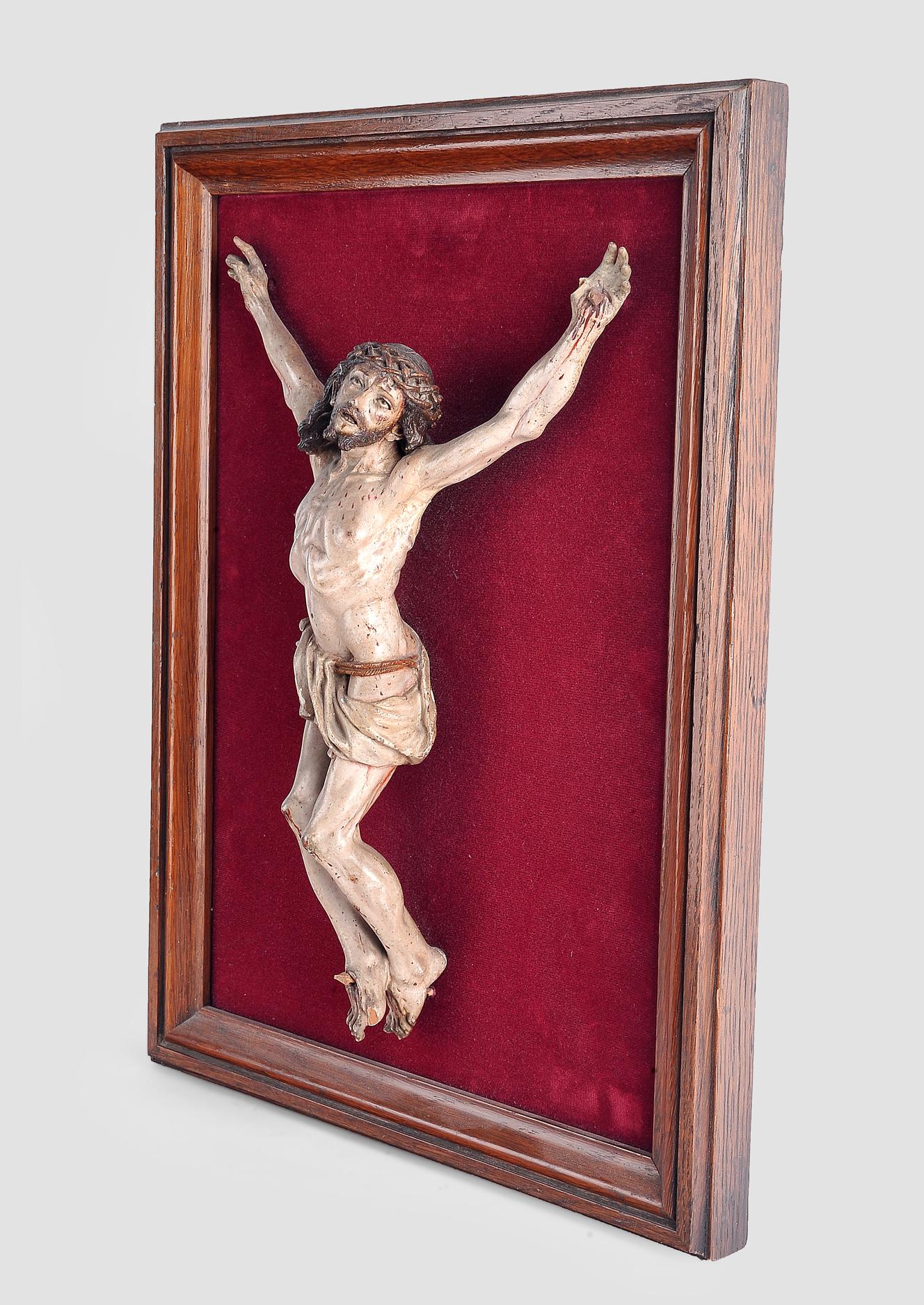 Christo Vivo, Spanien, 17. Jahrhundert - Image 5 of 8