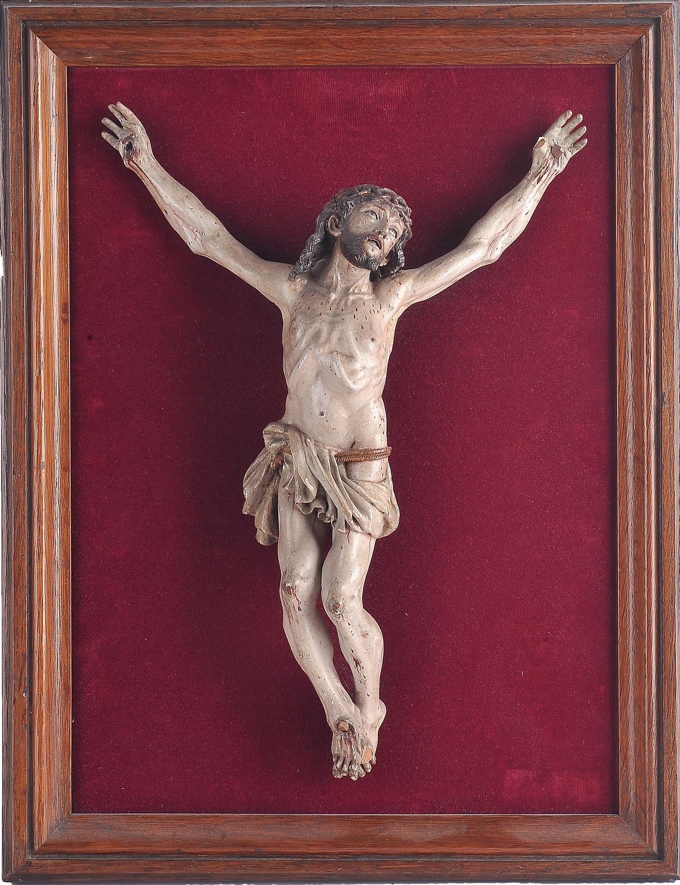 Christo Vivo, Spanien, 17. Jahrhundert