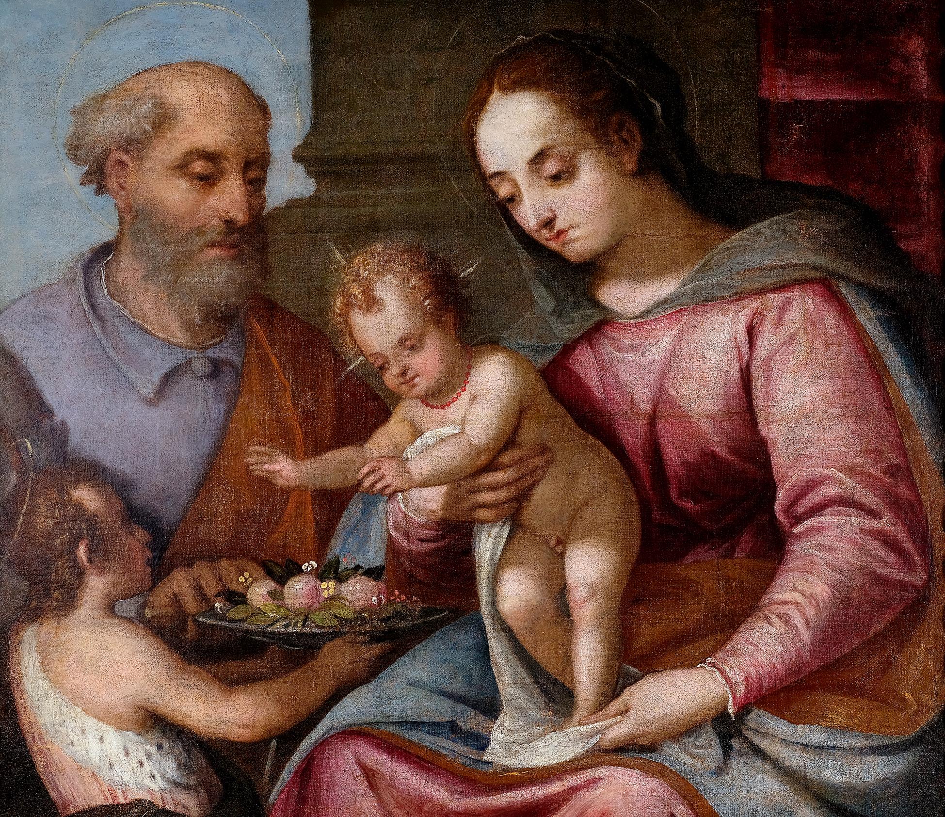 Jacopo Negretti, detto Palma Il Giovane, Venedig 1544-1628 Venedig - Image 2 of 7