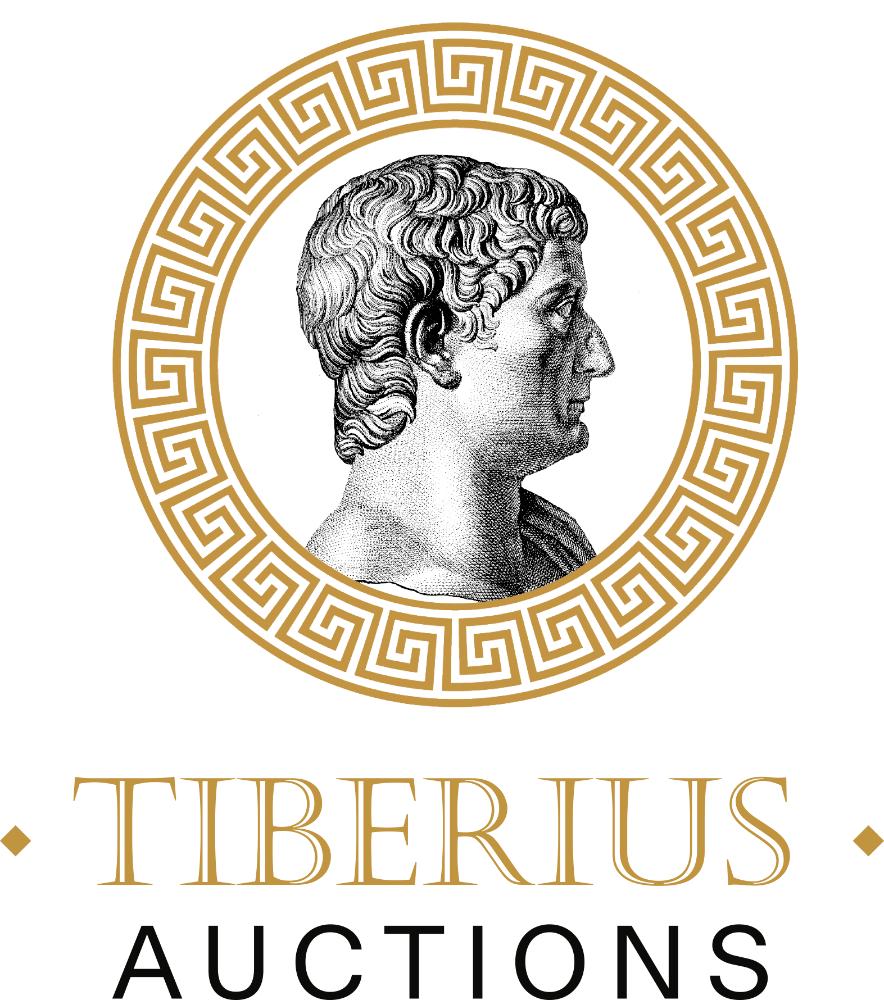 2nd Tiberius Auction