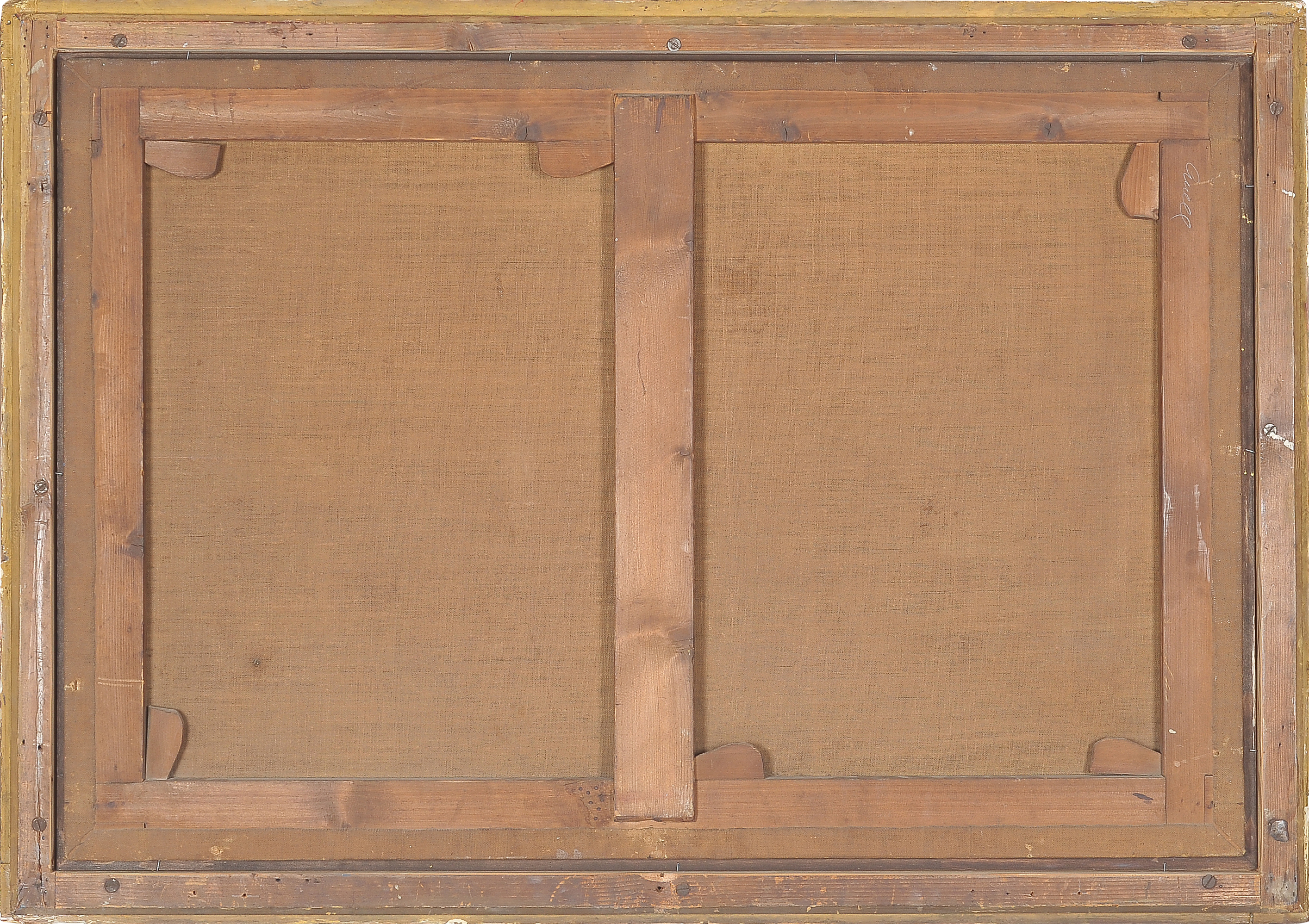 Cajetan Roos, detto Gaetano de Rosa, Rom 1690 – 1770 Wien, Arche Noah - Image 7 of 7