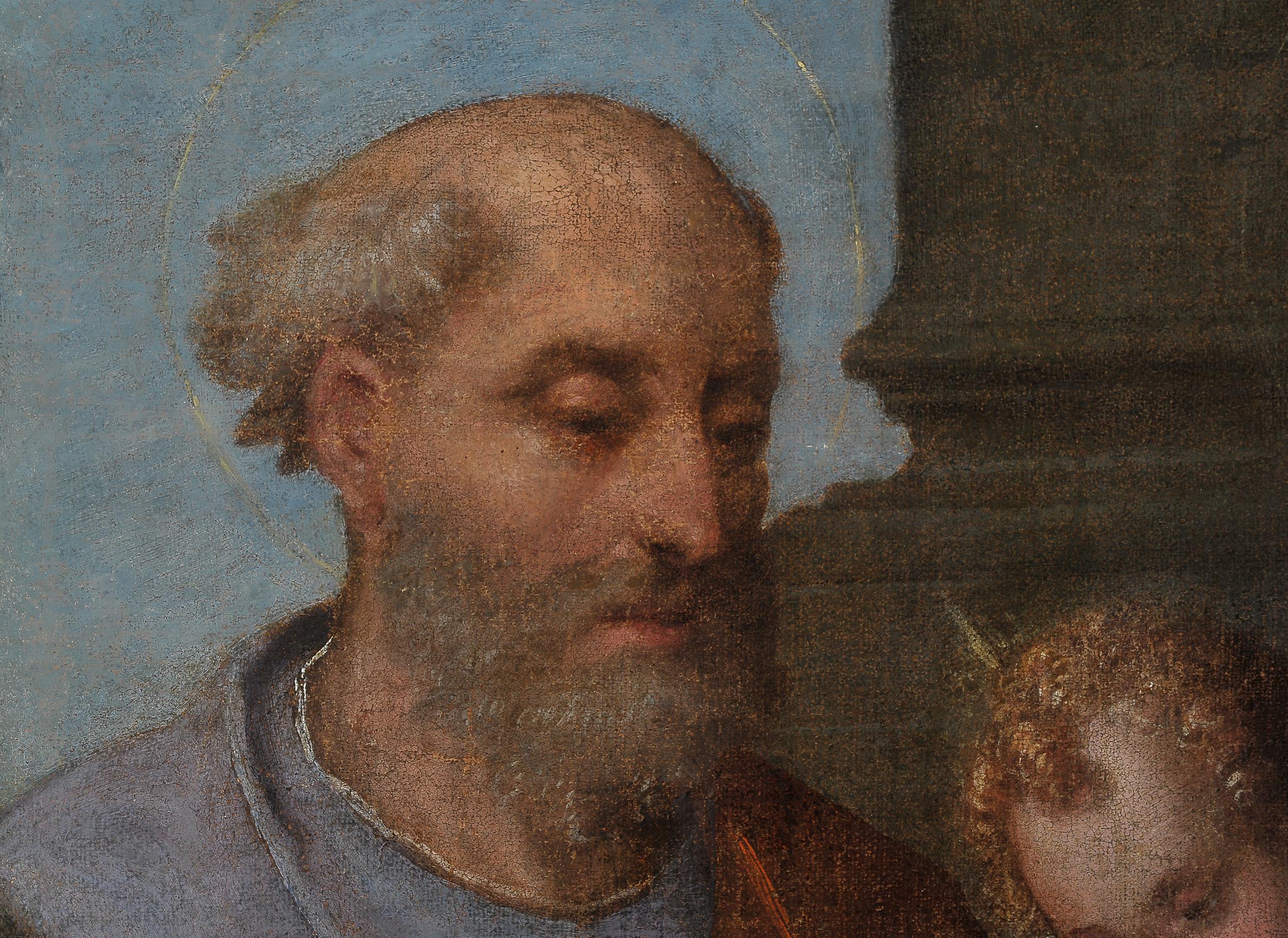 Jacopo Negretti, detto Palma Il Giovane, Venedig 1544-1628 Venedig - Image 3 of 7