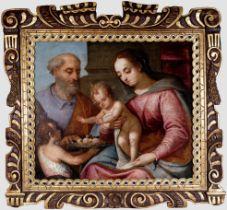 Jacopo Negretti, detto Palma Il Giovane, Venedig 1544-1628 Venedig