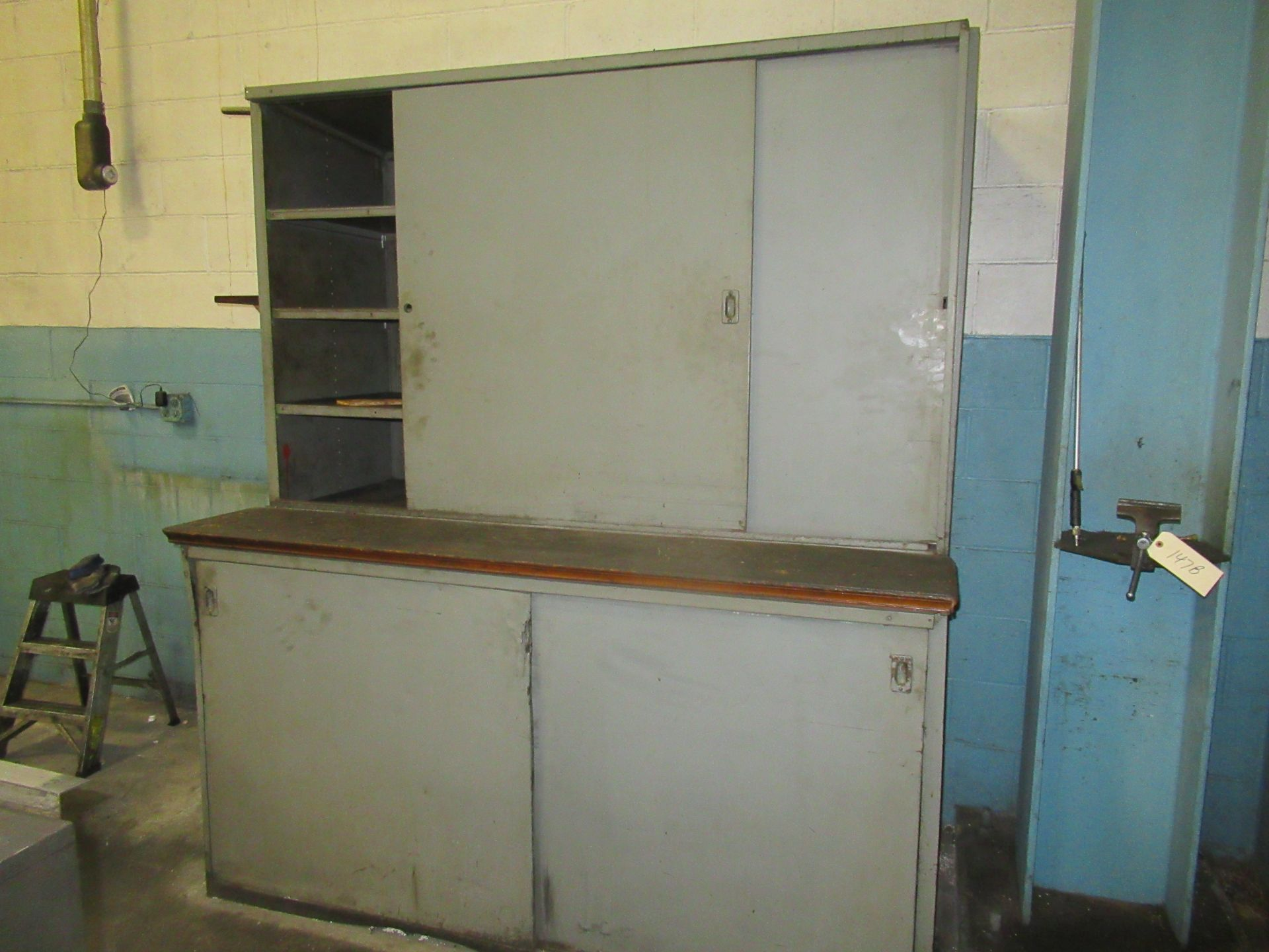 TOOL CABINETS - Image 2 of 2