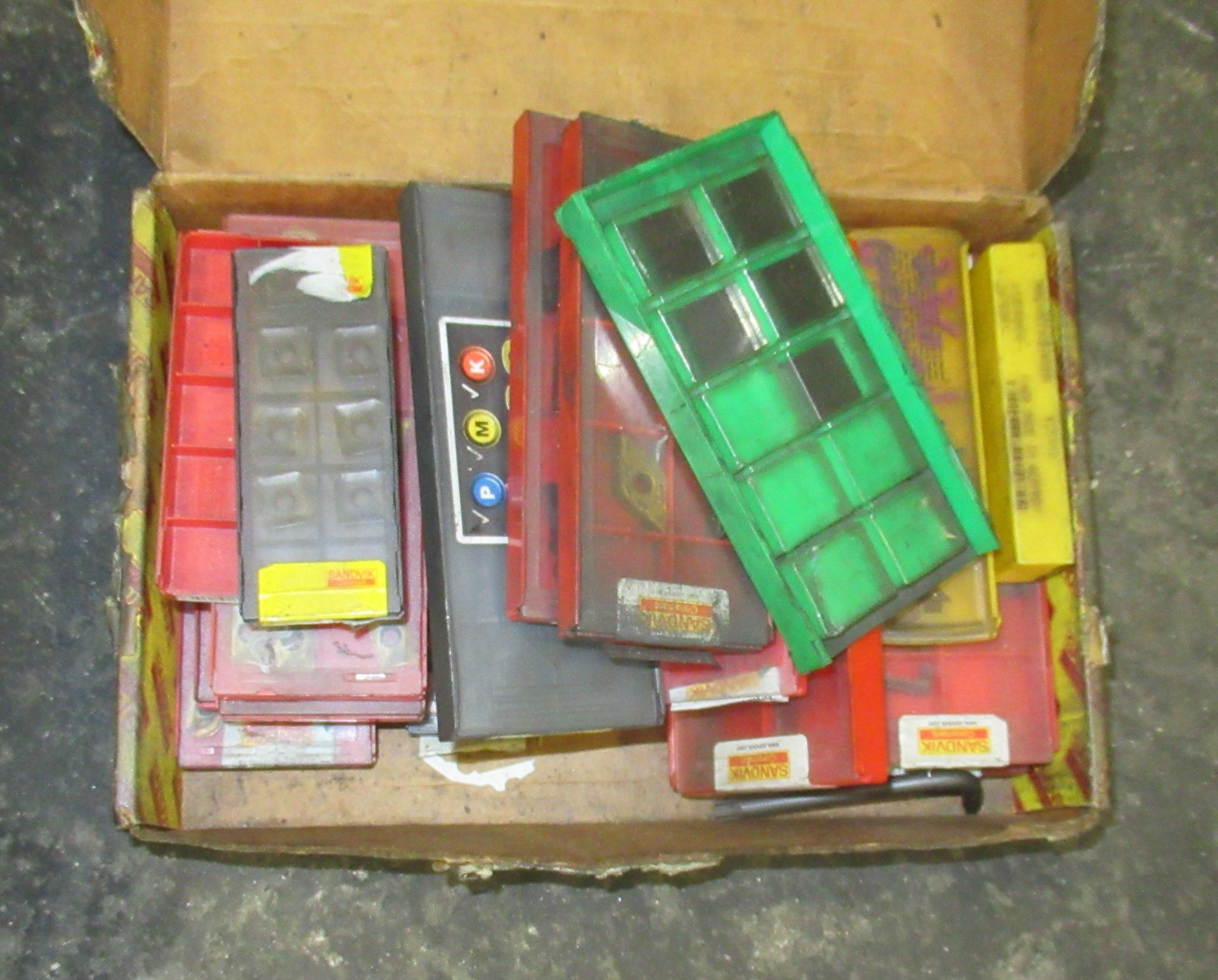 PALLET OF ASSORTED CARBIDE - Image 3 of 3