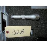 """Lot 32B - Brown & Sharpe Intra-Mic, 1.600"""" - 2.000"""""""