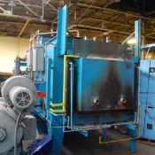 ROLOCK PUSHER FURNACE WITH QUENCH TANK