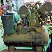 25HP Piston Air Compressor