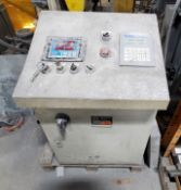 Mecon Servo Feed for Coil Fed Presses