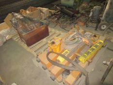 2-Ton Harrington Electric Chain Hoist