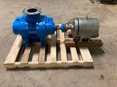 Tuthill/Kinney Model KMBD 850 Blower