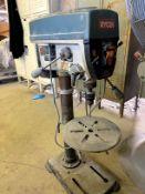 Ryobi Drill Press Variable Speed
