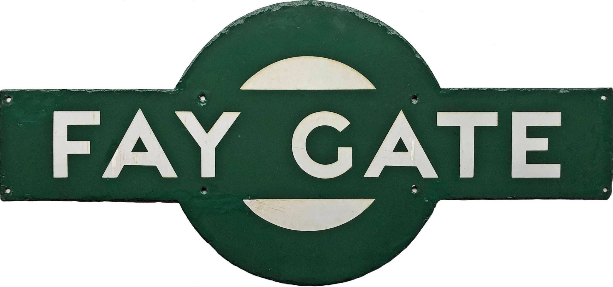 A sale of Underground, Railwayana, Bus, Tram & Trolleybus Collectables