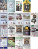 """Selection (18) of 1980s London Transport POSTERS, all bar one are double-royal size. Lot includes """""""