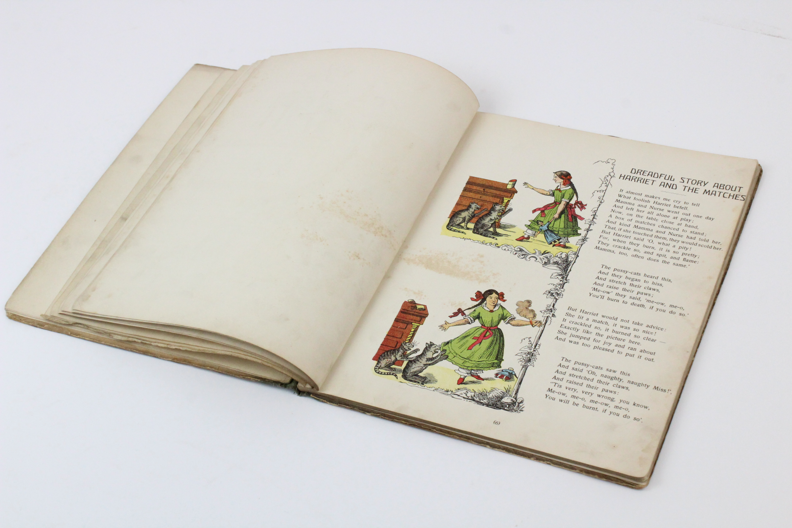 Hazelwood (C) et al, THE PAGEANT, 1897 edition, illustrated red boards, illustrated endpapers, - Image 9 of 16