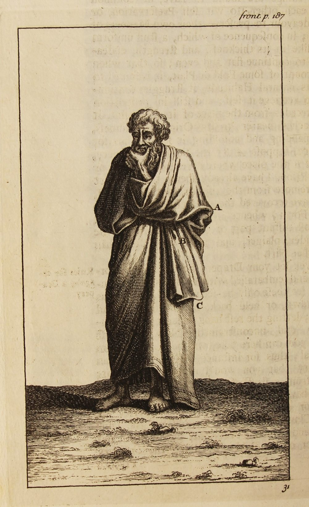 Da Vinci (L), A TREATISE OF PAINTING BY LEONARDO DA VINCI. TRANSLATED FROM THE ORIGINAL ITALIAN, AND - Image 6 of 9
