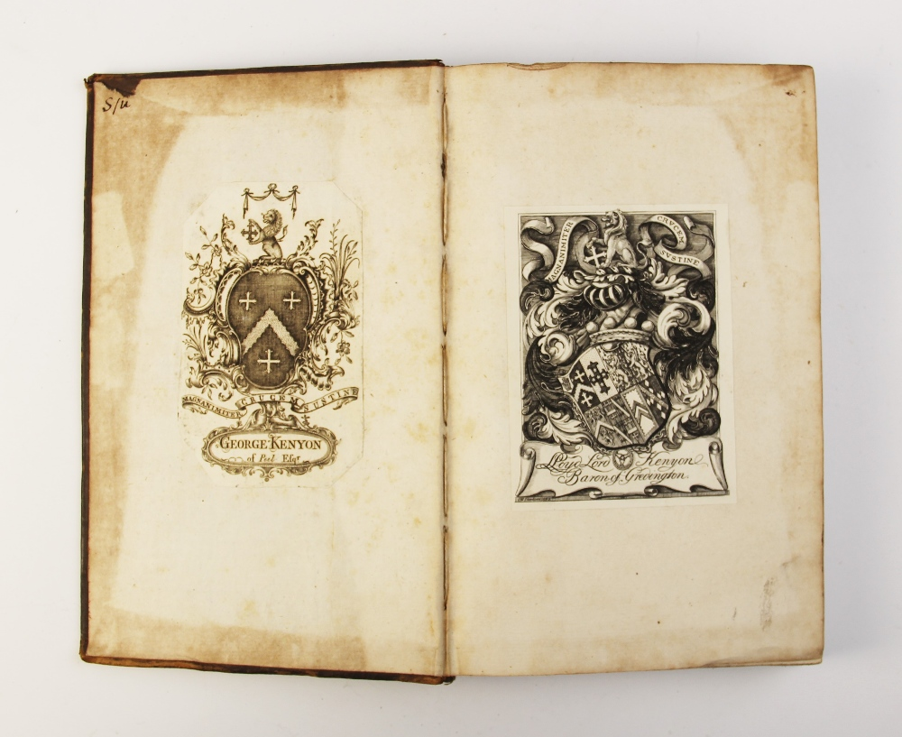 Da Vinci (L), A TREATISE OF PAINTING BY LEONARDO DA VINCI. TRANSLATED FROM THE ORIGINAL ITALIAN, AND - Image 3 of 9
