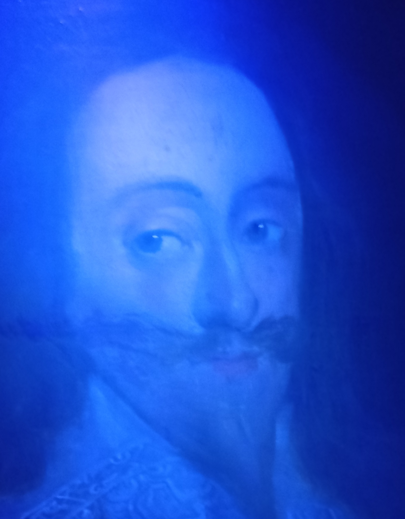 Manner of Daniel Mytens (1590-1647), Portrait of Charles I Head and shoulders wearing a lace - Image 7 of 10