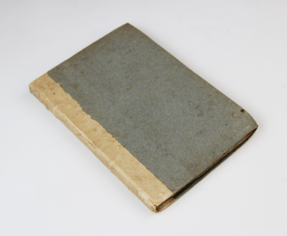 SUBSTANCE OF THE DEBATES ON A RESOLUTION FOR ABOLISHING THE SLAVE TRADE, WHICH WAS MOVED IN THE