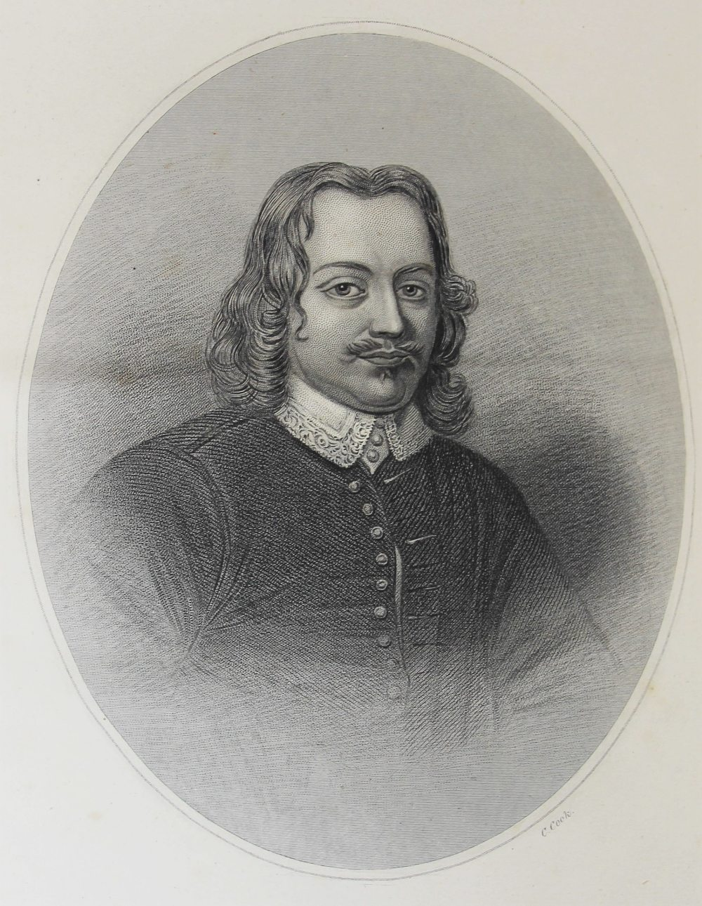 Bunyan (J), THE SELECT WORKS OF JOHN BUNYAN: WITH A LIFE OF THE AUTHOR BY GEORGE CHEEVER, first - Image 3 of 9