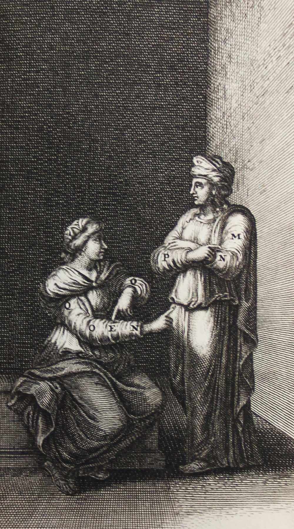 Da Vinci (L), A TREATISE OF PAINTING BY LEONARDO DA VINCI. TRANSLATED FROM THE ORIGINAL ITALIAN, AND - Image 7 of 9