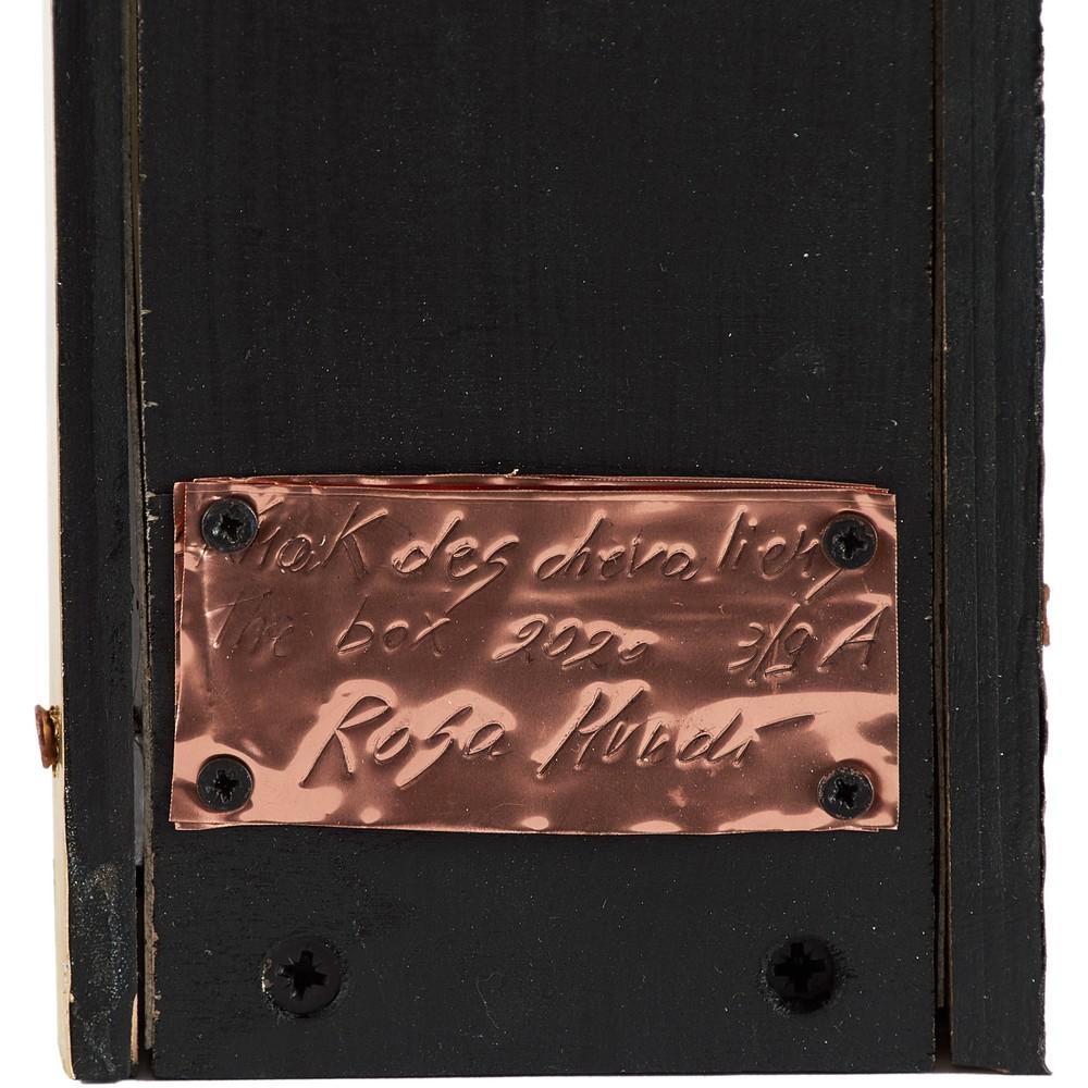 ROSA MUNDI Krak des Chevaliers 3/L /9 Series - Image 2 of 2