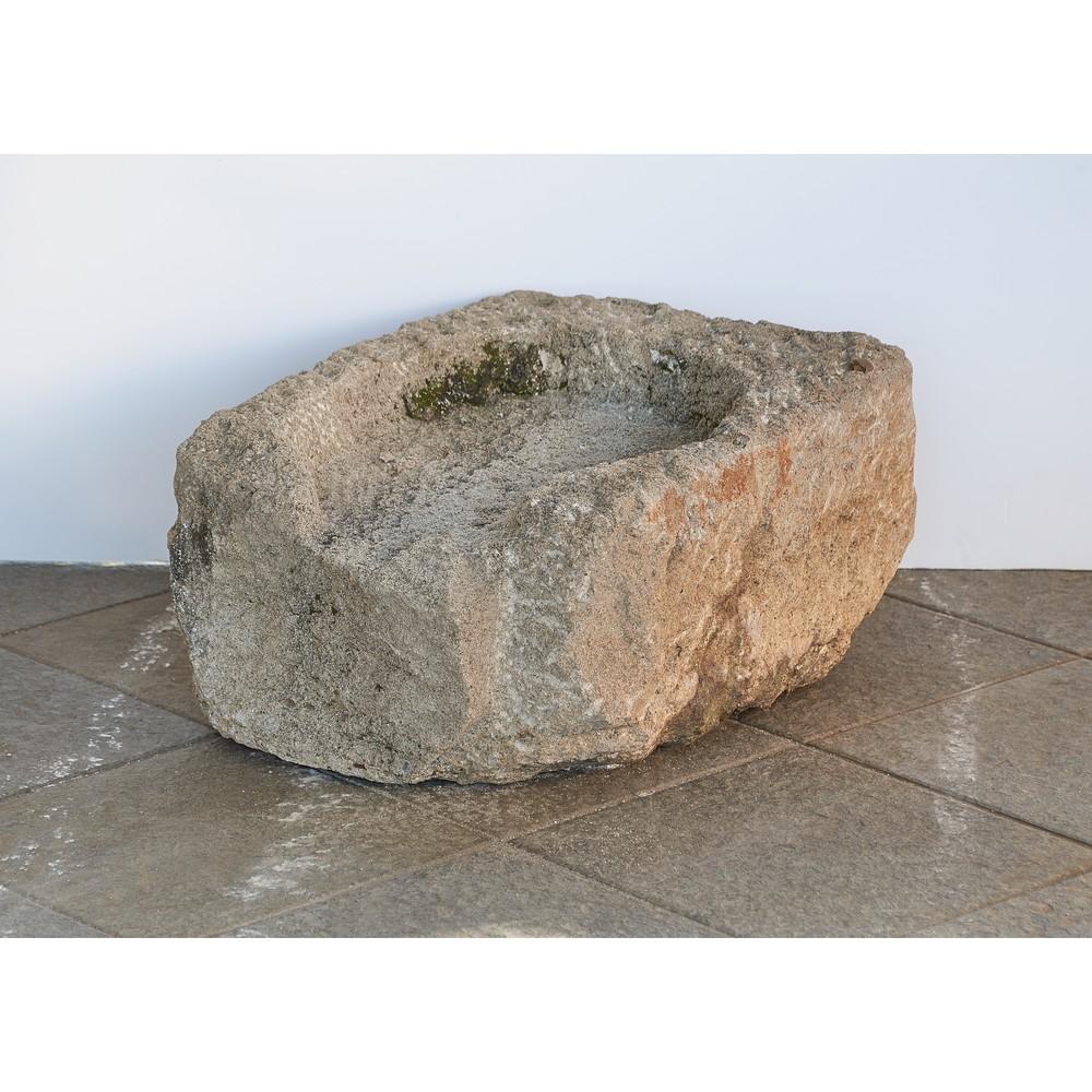 VASCHETTA agricola in pietra