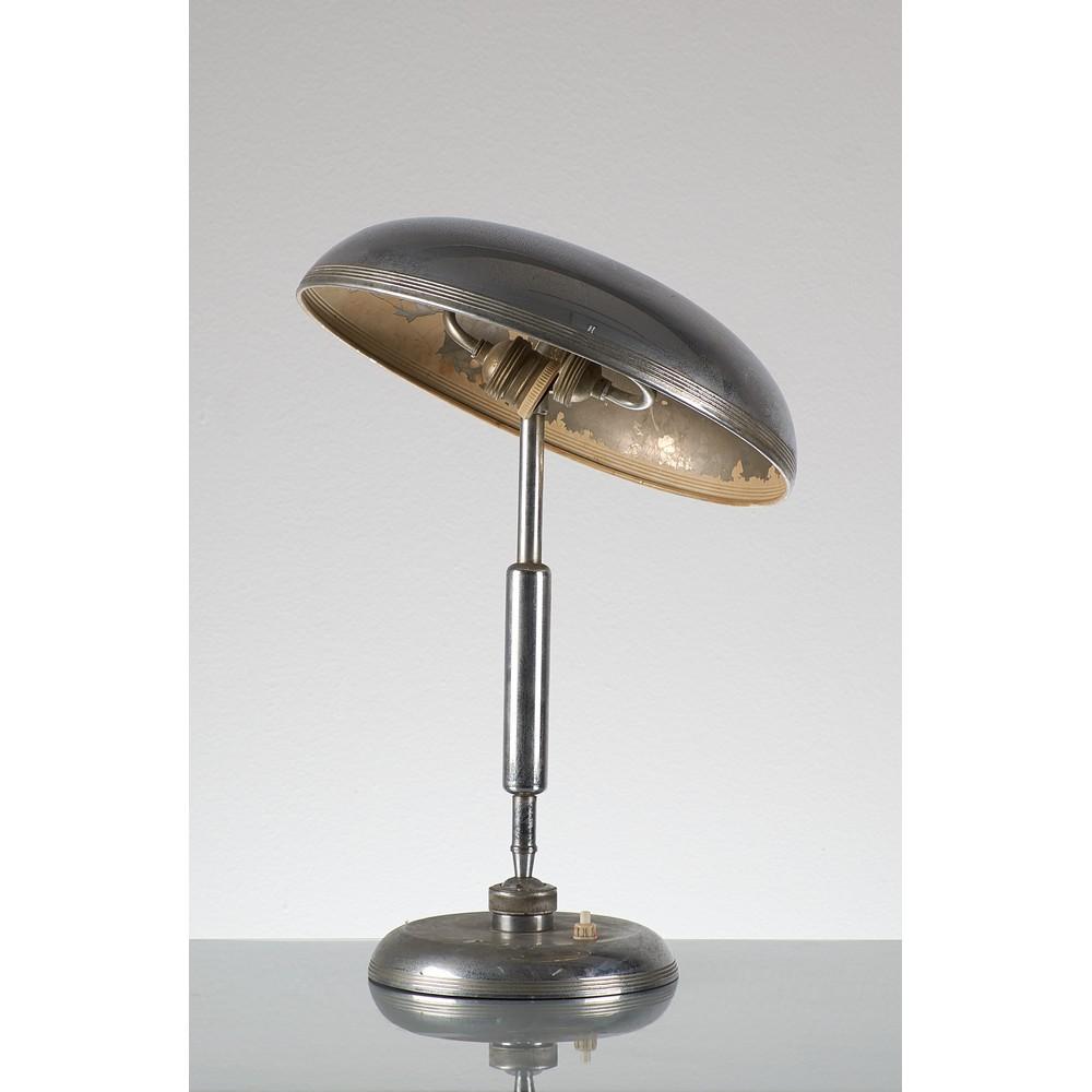 PRODUZIONE ITALIANA ANNI '40 Lampada da tavolo