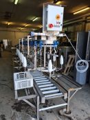***BRAND NEW*** POULTRY CONE DEBONING SYSTEM