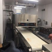 VC999 AUTOMATIC VACUUM PACKING SYSTEM