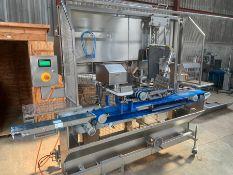 AFT GROTE ULTRASONIC SANDWICH CUTTING MACHINE