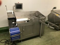 SOLD- RUHLE TURBO DICER