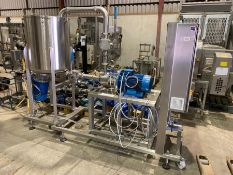 SILVERSON MIXING SYSTEM