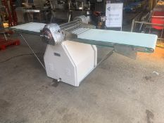 PASTRY SHEETER
