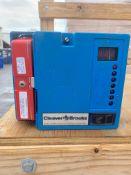 Cleaver Brooks Flame Control Module