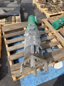 Lightnin Vektor Tank Mixer Motor
