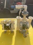 Warren Rupp Sandpiper Diaphragm Pumps