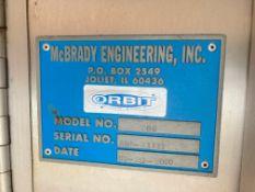 McBrady Orbital Rinser