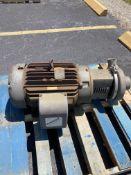Ampco Centrifugal Pump